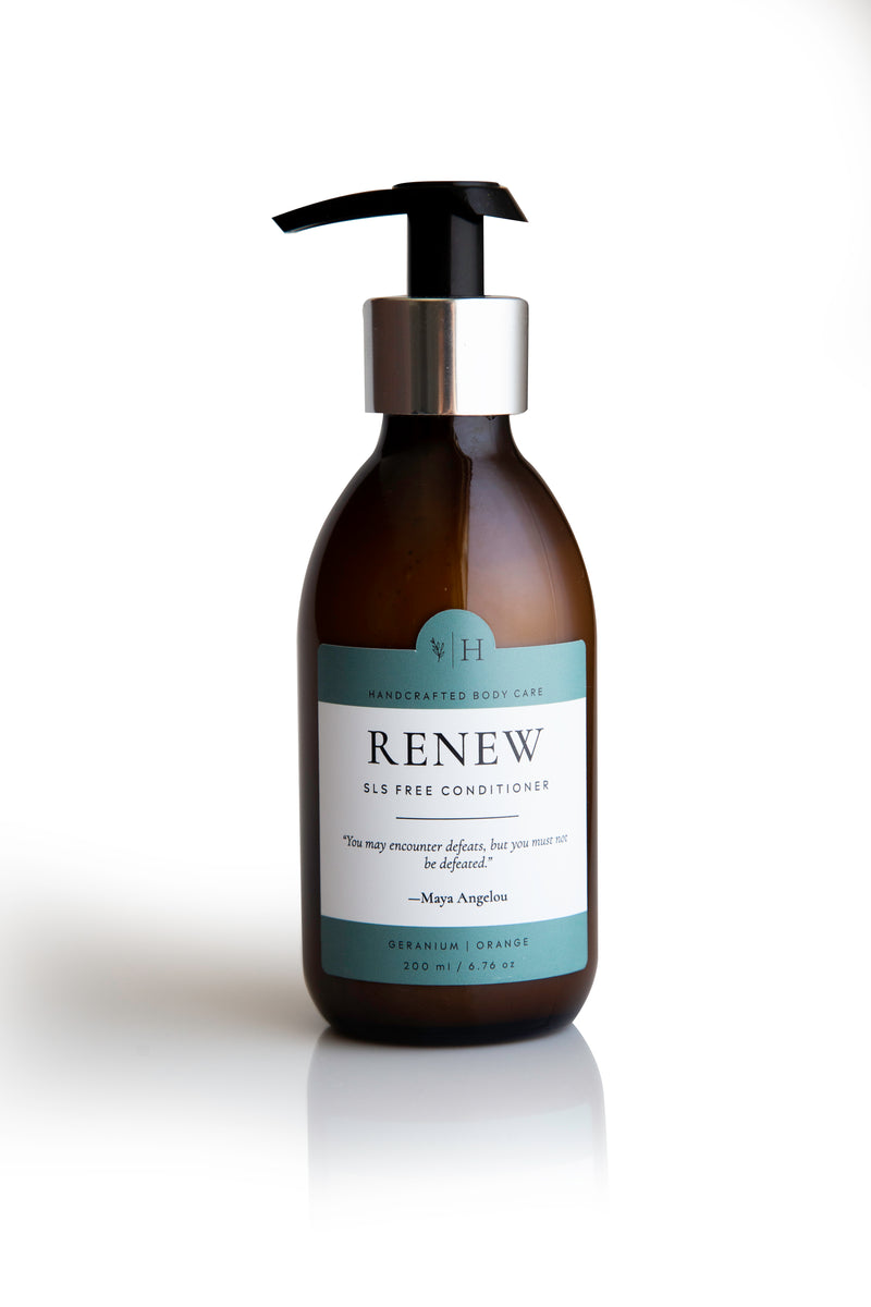 Renew Sulfate Free Conditioner