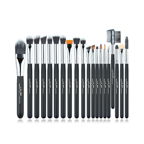 JAF -   20 pcs/set Professional Makeup Brush