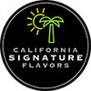 California Signature Flavors