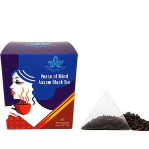 Peace of Mind - Assam Black Tea