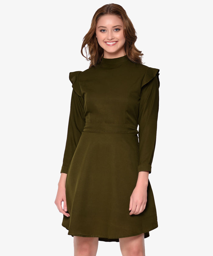 The Plain Jane Dress
