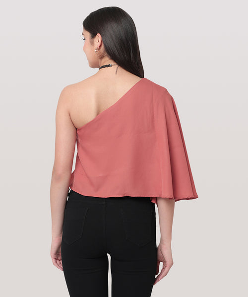 Sway It With One Shoulder - Raaika Clothing