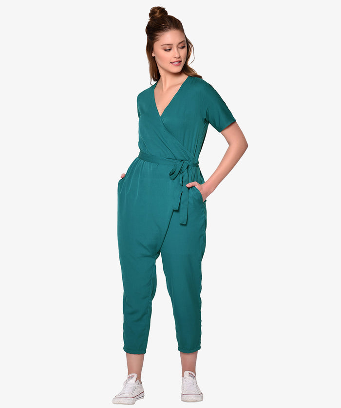 Play It Cool Jumpsuit