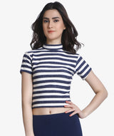 The Sailor Girl Top