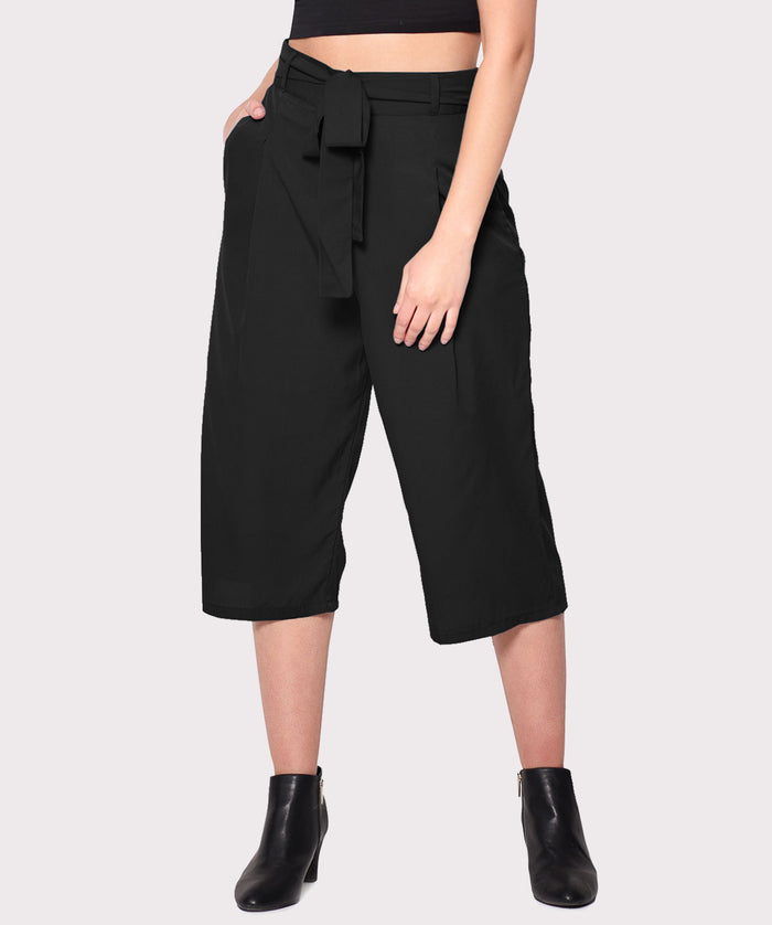 The Urban Chic Culotte