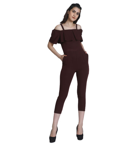 The Girl'S Go Gaga Jumpsuit