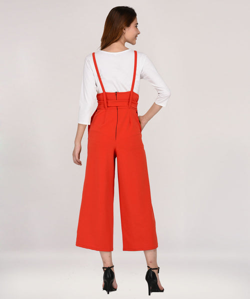 MAKING EYES STOP AND STARE JUMPSUIT (Two Piece) - Raaika Clothing