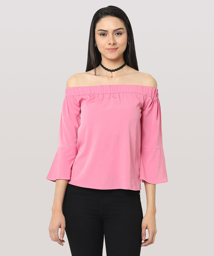Blooming Night Top - Raaika Clothing