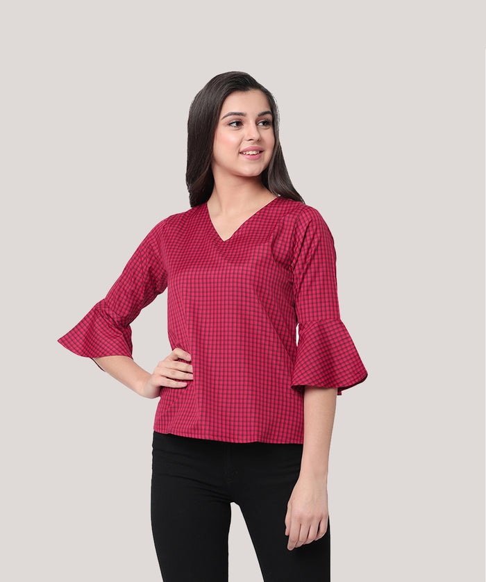 The Keep It Simple Top - Raaika Clothing