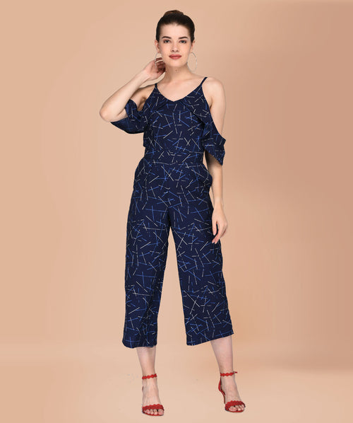 One Of A Kind Jumpsuit - Raaika Clothing