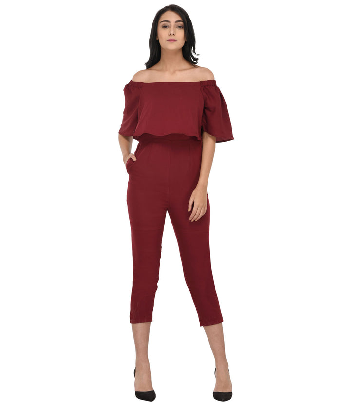 The Kylie Bombsuit Jumpsuit