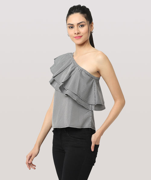 The Mischieve Top - Raaika Clothing