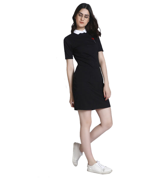 The Casually Delighting Dress - Raaika Clothing