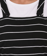 The Playful Stripe Dress