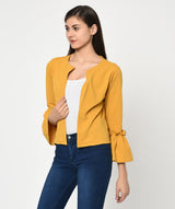 A JACKET FOR EVERY GIRL