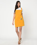 The Minion Dress
