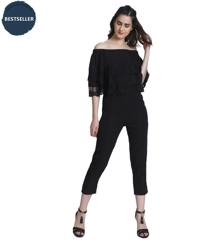 The One For All Jumpsuit
