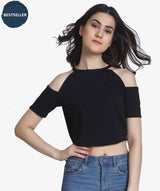 the funky girl top