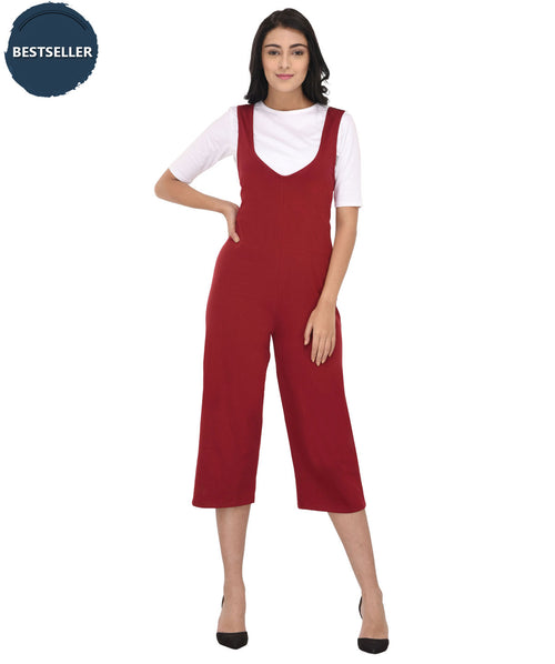 Flaunt Your Inner Child Jumpsuit - Raaika Clothing