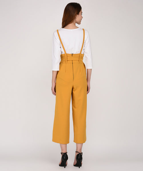 MAKING EYES STOP AND STARE JUMPSUIT (Two Piece)
