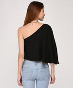 black affair top