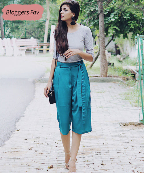 The Urban Chic Culotte - Raaika Clothing
