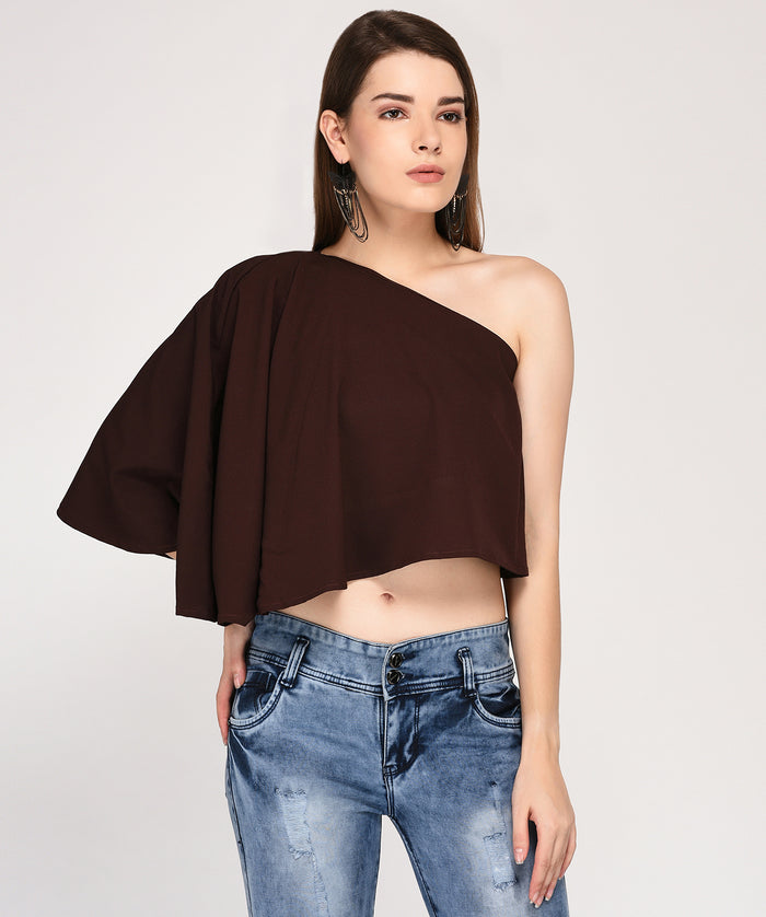 Effortlessly Unique Top