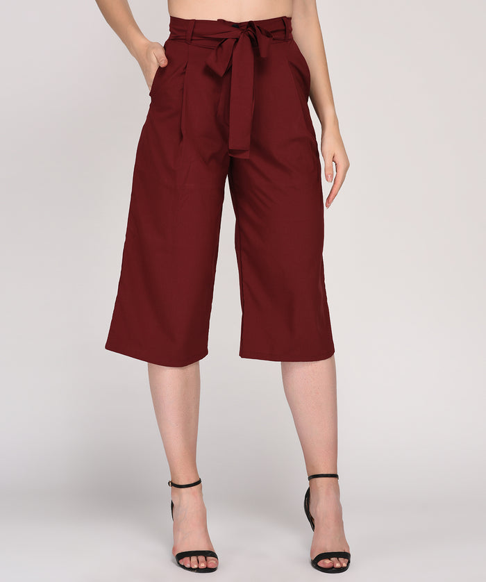 Ease The Day Culottes