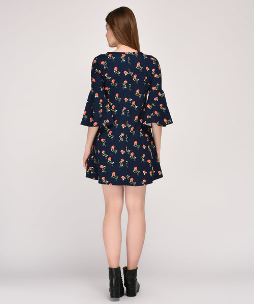 The Blooming Flower Dress - Raaika Clothing