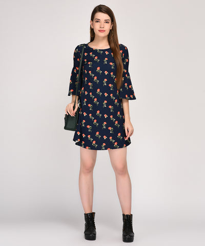 The Cool Summer Look Dress