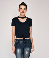 Chocker for every girl top - Raaika Clothing