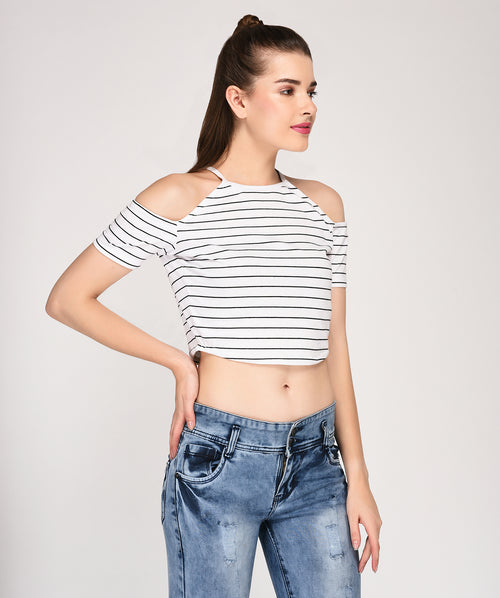 Playful mood Top - Raaika Clothing