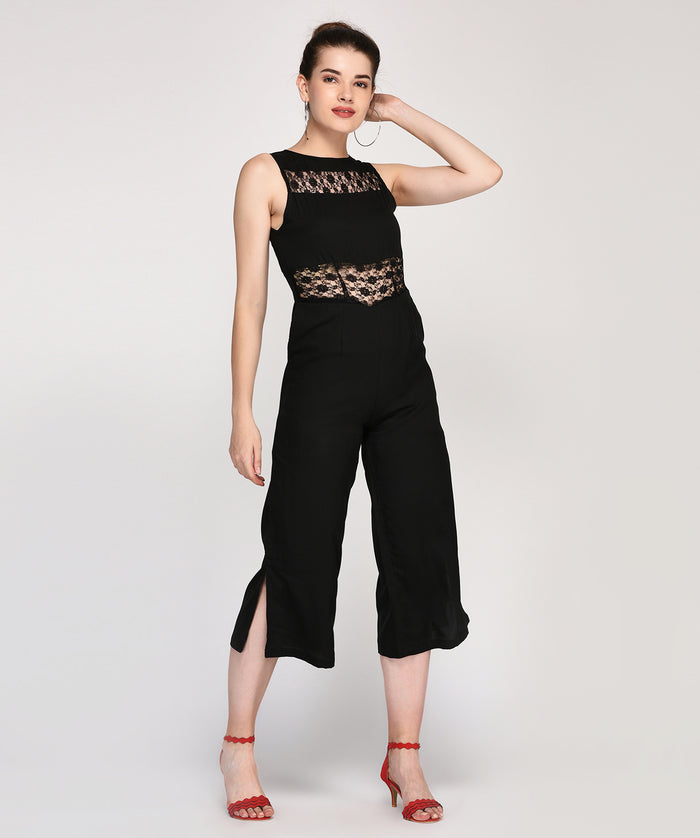 Seductively Gorgeous And Beautiful Jumpsuit
