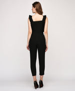 Frilly And Seductive Jumpsuit