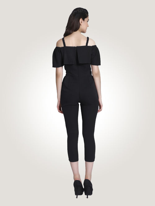 Makes You Feel Beautiful Jumpsuit. - Raaika Clothing