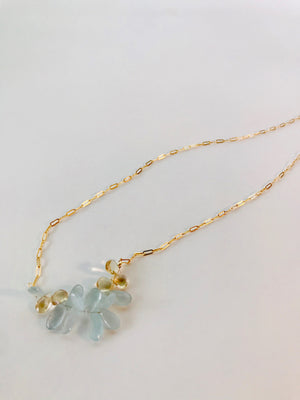 DREAM LEI NECKLACE