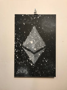 Ethereum Black