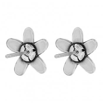 Love Bouquet Mini Post Earrings J22343