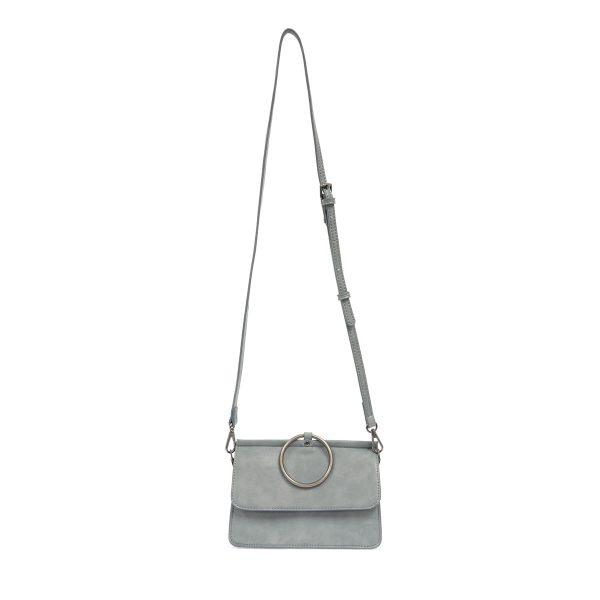 Chambray Aria Ring Bag Apparel & accessories Joy Susan