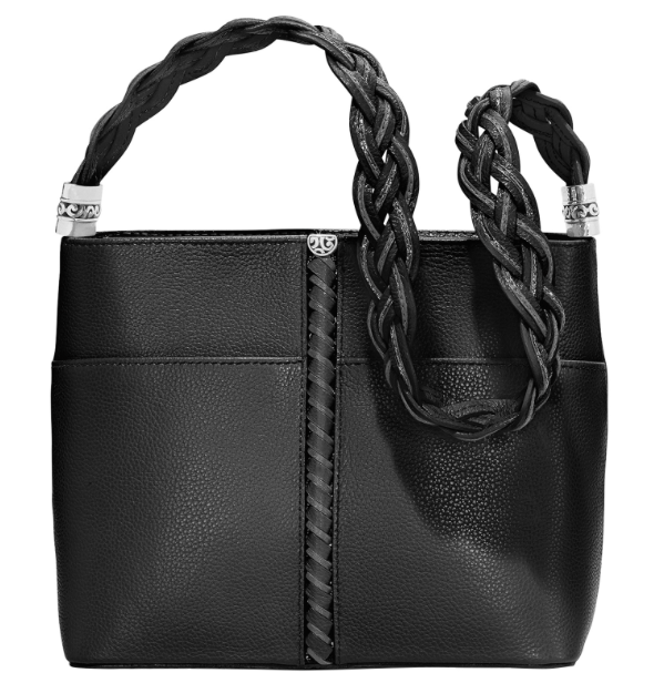 Beaumont Square Bucket Bag H43123 - Johnathan Michael's Boutique