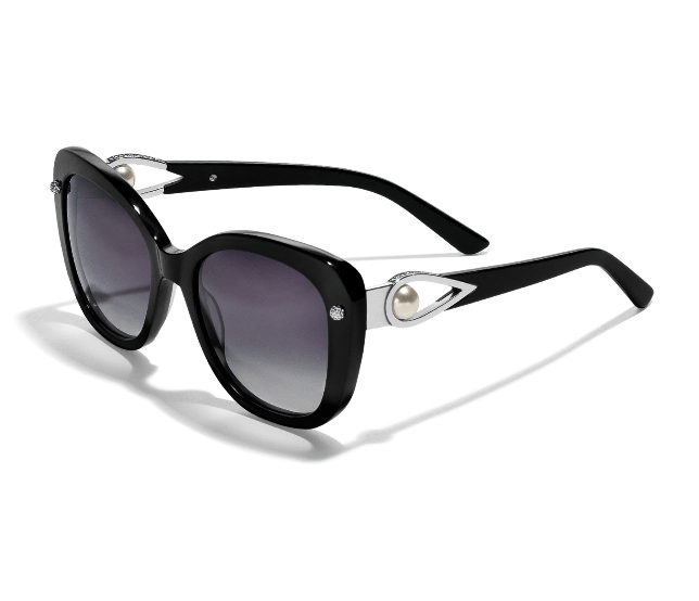 Chara Ellipse Sunglasses A12973 - Johnathan Michael's Boutique
