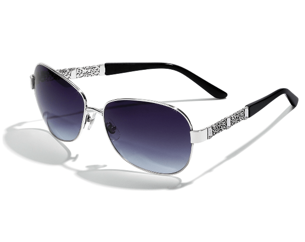 Baroness Sunglasses A12840 - Johnathan Michael's Boutique