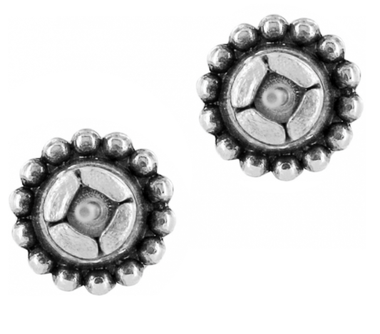 Twinkle Mini Post Earrings J2049C - Johnathan Michael's Boutique