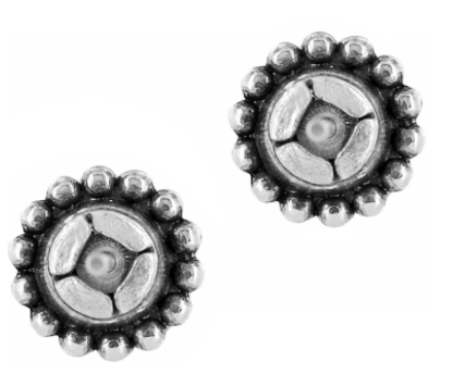 Twinkle Mini Post Earrings J2049B - Johnathan Michael's Boutique