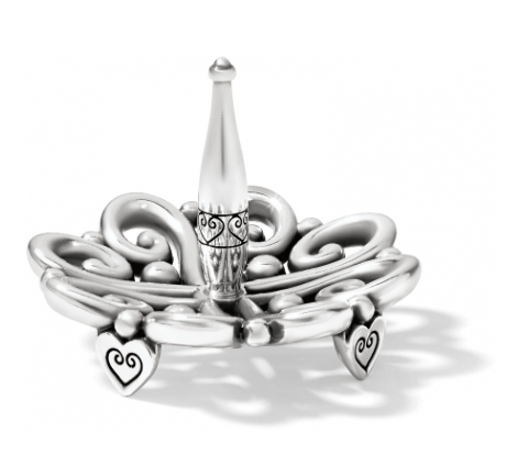 Alcazar Ring Holder G82290 - Johnathan Michael's Boutique