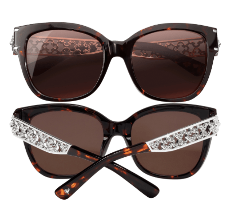 Toledo Lattice Sunglasses A12727 - Johnathan Michael's Boutique