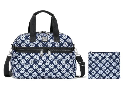 Jetsetter Duffel L30334 - Johnathan Michael's Boutique