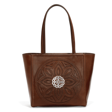 Dahlia Tote H3702W - Johnathan Michael's Boutique
