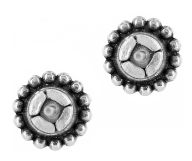 Twinkle Mini Post Earrings J2049A