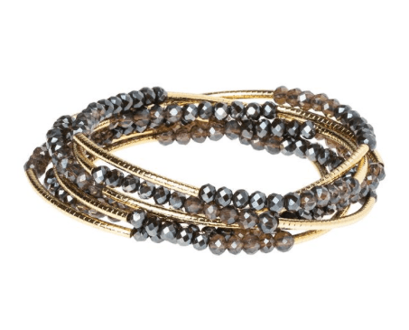 Beauty Wrap Bracelet/Necklace - Johnathan Michael's Boutique